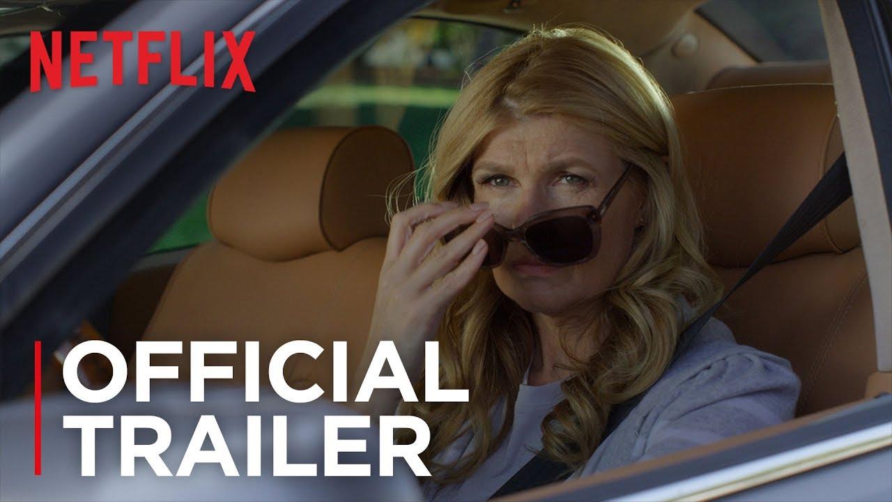 Dirty John: Season 1 | Official Trailer [HD] | Netflix