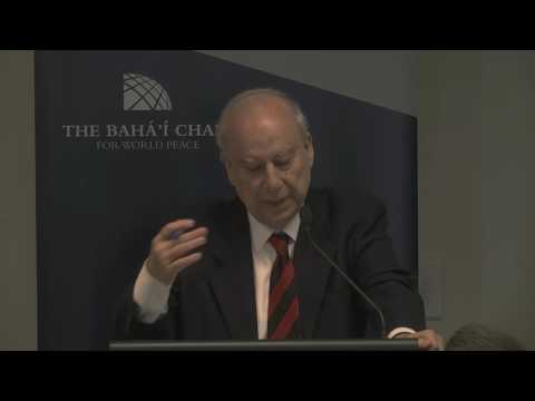 Dialogue or Clash of Civilizations? The Global Community at the Crossroads