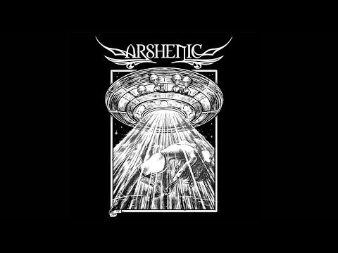 Arshenic - Bloodsucker (Official Track)