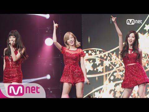[KCON LA] Girls' Generation-TTS - INTRO+Twinkle 160809 EPㅣ KCON 2016 LA×M COUNTDOWN