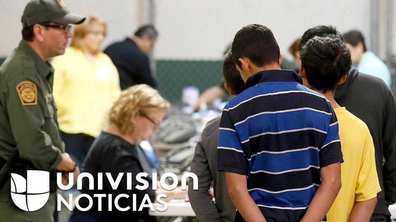 Así es el plan del gobierno para reunificar a 2,551 menores y el plazo vence el 26 de julio