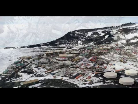 Antarctica Nuclear Power Plant Cancer Disaster on Day 1 Says Navy Shipmen