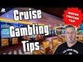 Norwegian Cruise Line – Casinos At Sea - YouTube