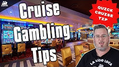 CRUISE SHIP CASINO - Cruise Gambling Tips