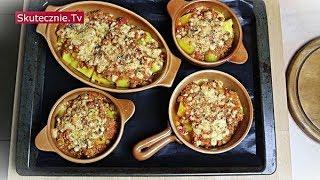 Zapiekane ziemniaki w ragout :: Skutecznie.Tv [HD]
