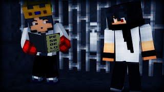 Minecraft: MEU VELHO AMIGO ‹ PESADELO 11 ›