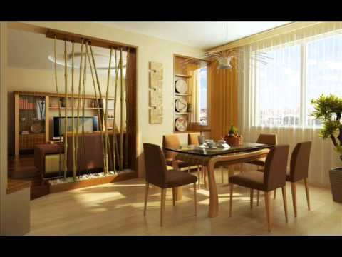 How To Decorate A Dining Room I How Tto Decorate A Dining Room CorneR