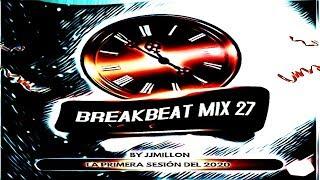 Breakbeat Mix 27 Breaks Music Session 2020