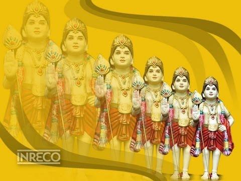 Swaminatha Paripalaya (sugandha) - S. Gayathri & Sugandha Kalamegham
