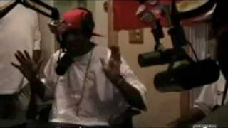CASSIDY FREESTYLE HOT 97