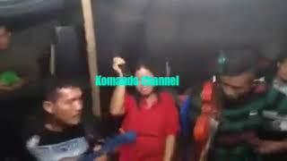 GAMBUS VS BIOLA LAGU BIMA