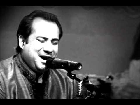 Mera Ae Charkha Nolakha- Rahat Fateh Ali Khan