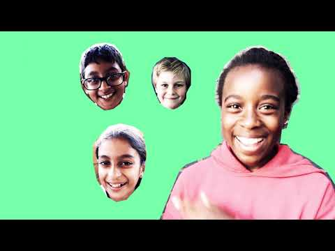 Anti-Bullying Week 2019: Change Starts With Us - Primary School Film