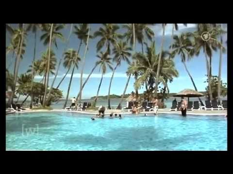 Global Warming in the Pacific Islands TV series