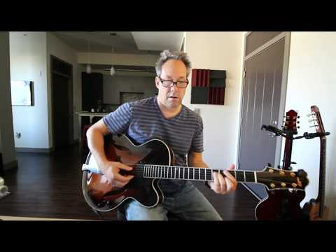 Barry Greene Live Stream - Desktop concert and Master Class