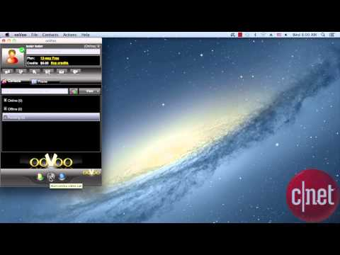 OoVoo For Mac - Make Phone And Video Calls, And Communicate Online - Download Video Previews