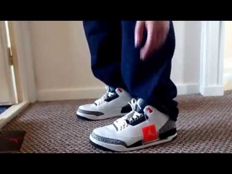 best sneakers 847f8 368d1 ... uk nike air jordan 3 infrared 23 review and on feet f0cfc fa1bf