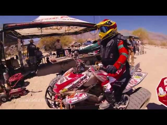 Take a trip to Baja with Locos Mocos
