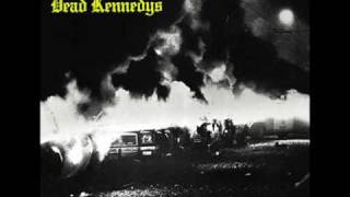 Watch Dead Kennedys California Uber Alles video