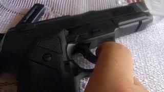 Wiatrówka Beretta Elite II 4,5 mm