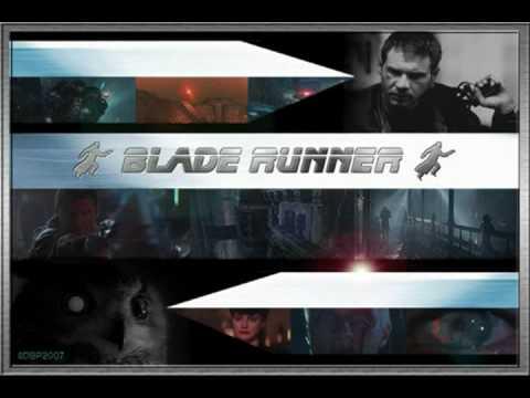 Vangelis - Theme from Blade Runner.mpg