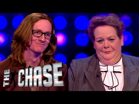 Ed Byrne's Incredible £117,000 Head to Head! | The Celebrity Chase