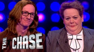 Ed Byrne's Incredible £117,000 Head to Head! | The Celebrity Chase streaming