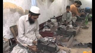 KPK Weapon Culture