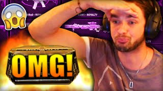 BEST OPENING EVER! - (x100 ADVANCED SUPPLY DROPS) w/ Ali-A