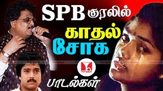 SPB Sad Collections | Hornpipe Tamil Songs