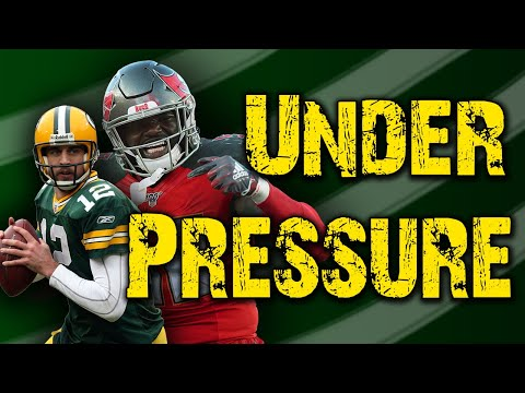 The Buccaneers laid the blueprint for beating Aaron Rodgers