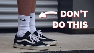 6 Types of Socks and When to Wear Them | Sock Lengths & Fabrics Explained