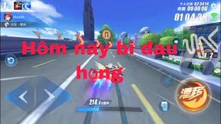 ZSM [ QQ speed ]chủ tịch giả ngu đua xe và cái kết | Phúc ZSM