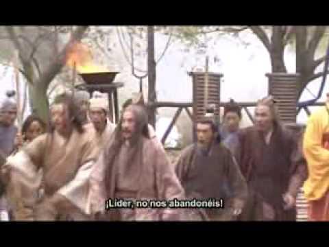 Tian Long Ba Bu - Castellano CAP 11 11/1