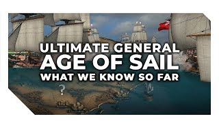 Ultimate Admiral: Age of Sail | Ultimate General Takes to the Sea!