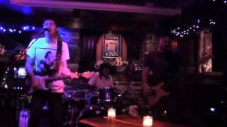 Chris Chambers - Burning of the Midnight Lamp