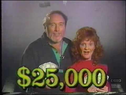 WDRM 102 FM | Bob Elaine | Television Commercial | 1989 | Huntsville Alabama