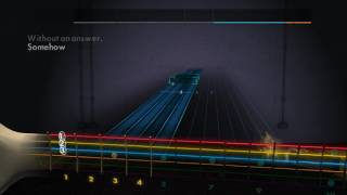 Rocksmith 2014 CDLC: The Devil Wears Prada - War (Rhythm)