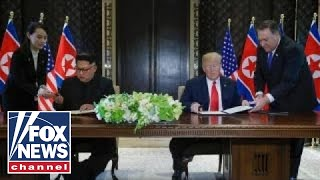 Americans more optimistic about NoKo denuclearization?