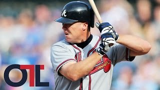 Chipper Jones Opens Up About Legendary Career | Outside The Lines
