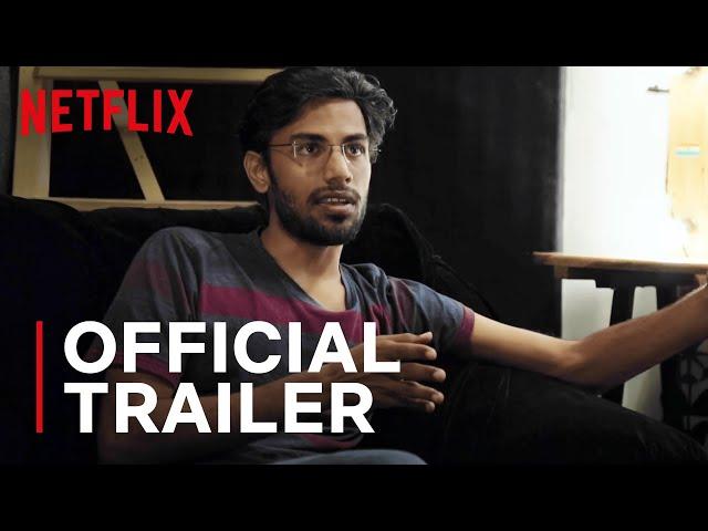 Alma Matters: Inside The IIT Dream   Official Trailer   Netflix India
