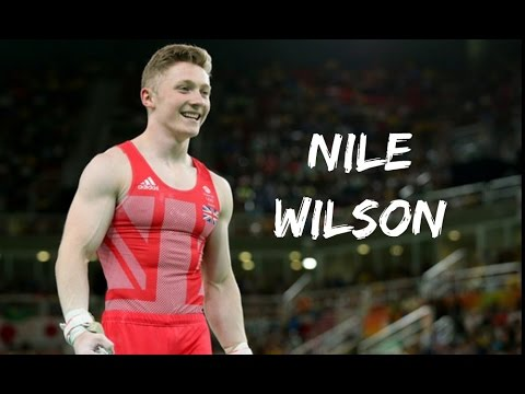 Nile Wilson - When The Beat Drops Out