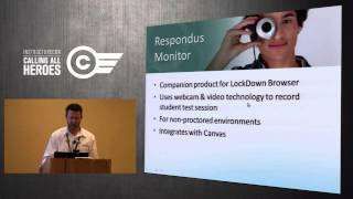 Nick Laboda - LockDown Browser & Respondus Monitor- Protect the Integrity of Online Tests