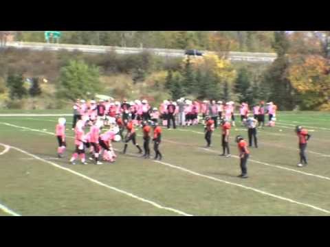 Hadley vs Buck 05/10/13