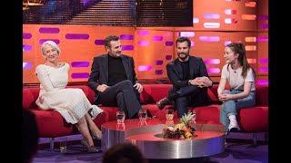 Full Episode: Jamie Dornan, Dame Helen Mirren and Liam Neeson on The Graham Norton Show