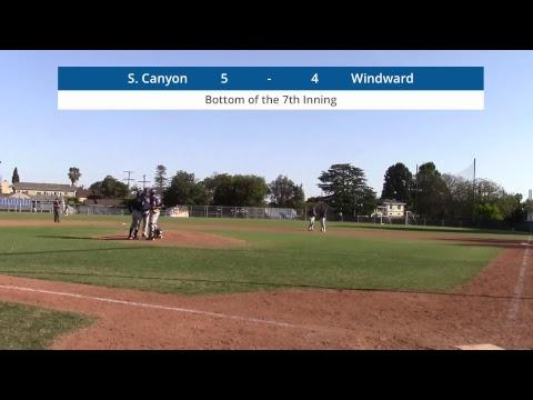 Windward vs Sierra Canyon