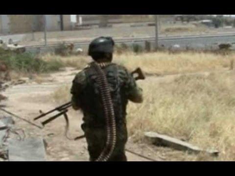 Iraq's army retreats as al-Qaeda seizes Mosul
