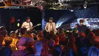 Tocotronic - Die Folter endet nie (Live)