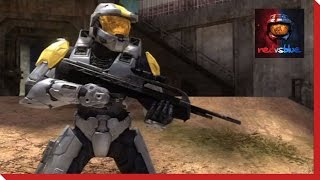 Chapter 4 - Red vs. Blue Season 6