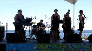 The Lady Larks! Live at Harmony Arts Festival